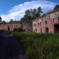 Fort Owcza Góra