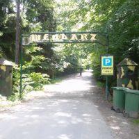 Góry Sowie – Włodarz