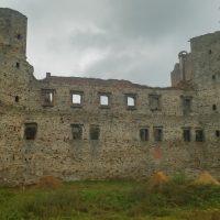 Zamek Drzewica – 2018.10.20