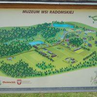 Muzeum Wsi Radomskiej – 2010.08.21