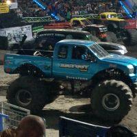 Monster Truck – 2014.06.01