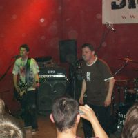 Koncert Farben Lehre – 2007.05.18
