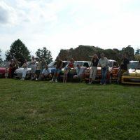Cento Wycieczka – 2007.08.19