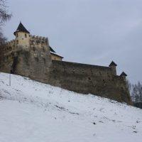 Słowacja – 2009.02.04