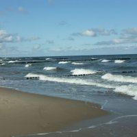 Ustronie Morskie – 2009.09.04